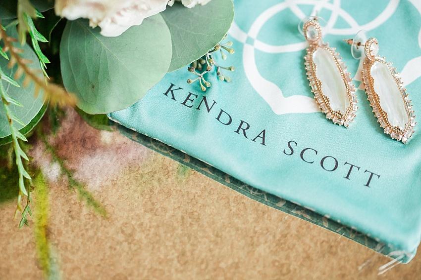 kendra scott, wedding jewelry