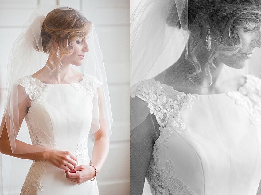 bride, silhouette, stunning, veil, gown