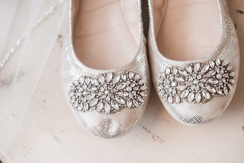 Bride Details, Wedding Shoes, Bling