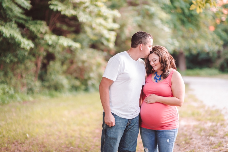 Sharon Elizabeth Photography, Smithfield Maternity Session, Smithfield VA